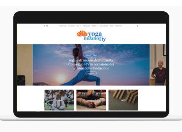 Yoga Milano Fiy
